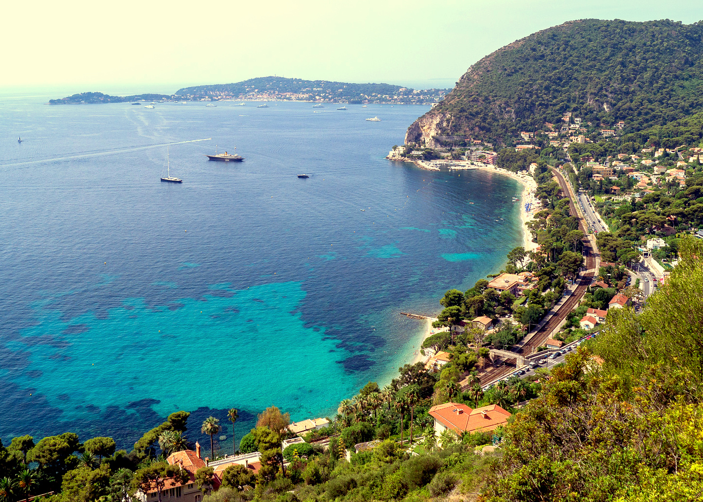 Your friendly, knowledgeable guide on the Riviera